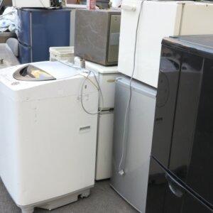 京都で冷蔵庫を処分する方法や費用を解説