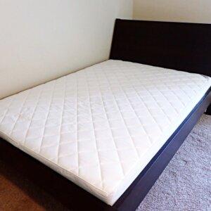 京都でベッドやマットレスを処分する方法を解説