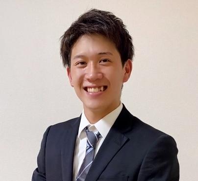 岡山市の片付け堂の担当者写真