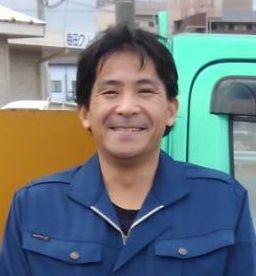片付け堂下関店スタッフ③