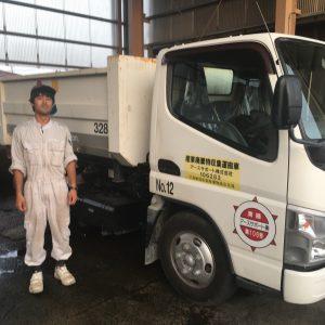 5.8_雲南市の不用品回収は片付け堂!新入社員もたくましく成長中!