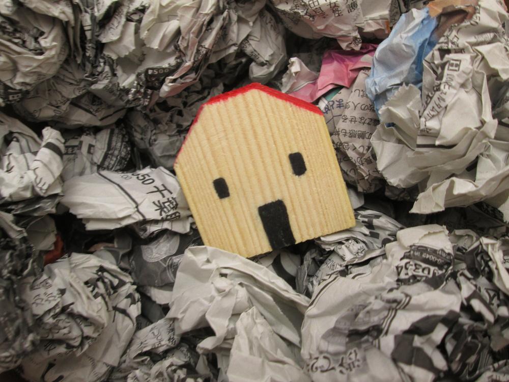 ゴミ屋敷を自分で掃除する方法