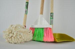 ゴミ屋敷清掃業者による掃除の特徴